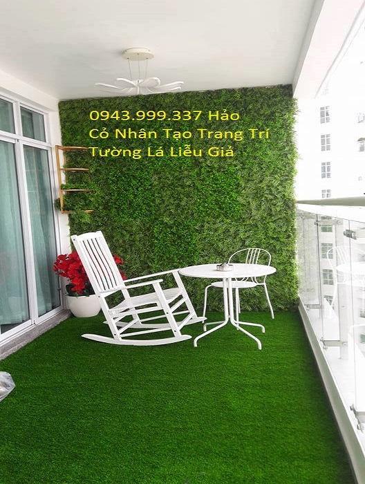 Cách chọn cỏ nhân tạo tốt nhất cho sân cỏ của bạn